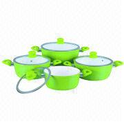 8pcs Forged dutch oven set from China (mainland)
