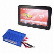 GPS Tracker from China (mainland)