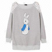 Korean Children's Clothing, Fashionable and New Design, 100% Cotton