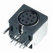 DIN Connector from China (mainland)