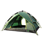 Tent from China (mainland)