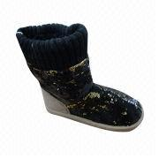 Outdoor Boots from China (mainland)
