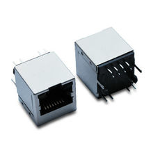 RJ45 Shield Jacks from China (mainland)