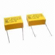 Metallized Polypropylene Film Capacitor from Taiwan