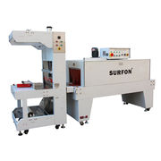 Semi-automatic shrink wrapping machines from China (mainland)