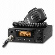 Mobile CB Radio from Hong Kong SAR