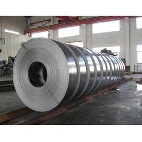 Galvanized Steel Strip from China (mainland)