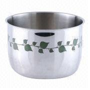 Stainless Steel Pot from Hong Kong SAR