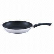 Fry Pans from Hong Kong SAR