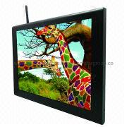 Android Tablet 15-inch Advertising Display POS Interactive System from Hong Kong SAR