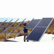 Solar Panel Fixing from China (mainland)