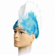 Fans wig from China (mainland)