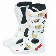 Popular motorcycle off-road sports boots from China (mainland)