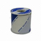 Golden Soldering Wire, Various Sizes Available from Ku Ping Enterprise Co. Ltd