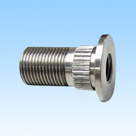 Lock Screw/Bolt, Made of Stainless Steel or Carbon Steel for Coupling and Fitting from HLC Metal Parts Ltd