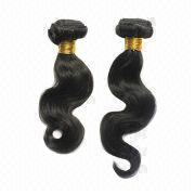 Hair Extensions from China (mainland)