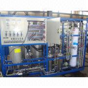 Smart Seawater Desalination Equipment from China (mainland)