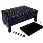 Charcoal grill from China (mainland)