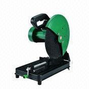 Cut-off Machine from China (mainland)