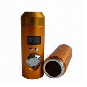 Lava TUB e-cigarette from China (mainland)