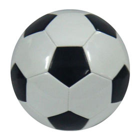 Soccer Ball from China (mainland)