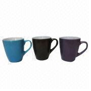 Elegant and Colorful Ceramic Mugs from China (mainland)