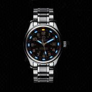 Tritium Watch from China (mainland)