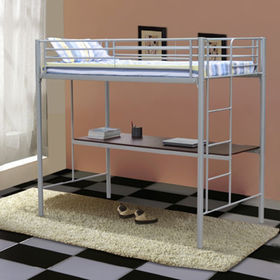 Children's Bunk Bed Manufacturer