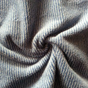 Two side brushed minky super softer fabric from China (mainland)