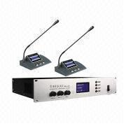 Voting Video Conference System Manufacturer