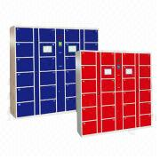 24 Doors Electronic Lockers from China (mainland)