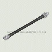 TNC Male to TNC Female Cable Manufacturer