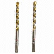 Masonry Drill Bits from China (mainland)