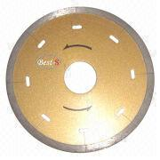 Diamond Saw Blade from China (mainland)