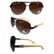 Men's Style Sunglasses from China (mainland)