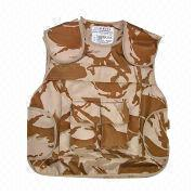 Bulletproof Vest from China (mainland)