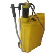 Stainless Steel Hand Bar Backpack Sprayer Manufacturer