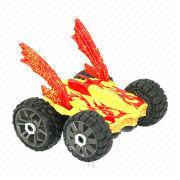 RC Stunt Car from China (mainland)