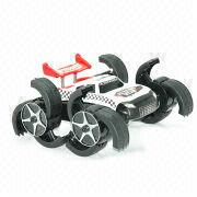 RC Stunt Car with 15-20 Minutes Playing Time from China (mainland)