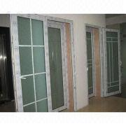 PVC Doors from China (mainland)