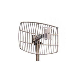 2.4GHz/16dBi Die-cast Parabolic Antenna from China (mainland)