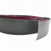 Flat Ribbon Wire from China (mainland)