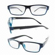 2014 Classic Style Fake Acetate Optical Glasses from China (mainland)