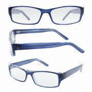 Acetate Optical Glasses from China (mainland)