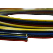 Flat ribbon wire from China (mainland)
