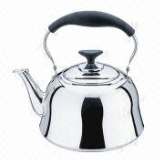Stove-top Kettle from China (mainland)