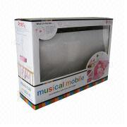 Toy Packaging Box from China (mainland)