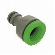 China Soft coated tap adapter