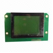 128x64 Graphic LCD Display Module from China (mainland)