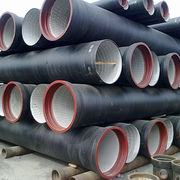 Ductile Cast Iron Tyton Pipe from China (mainland)